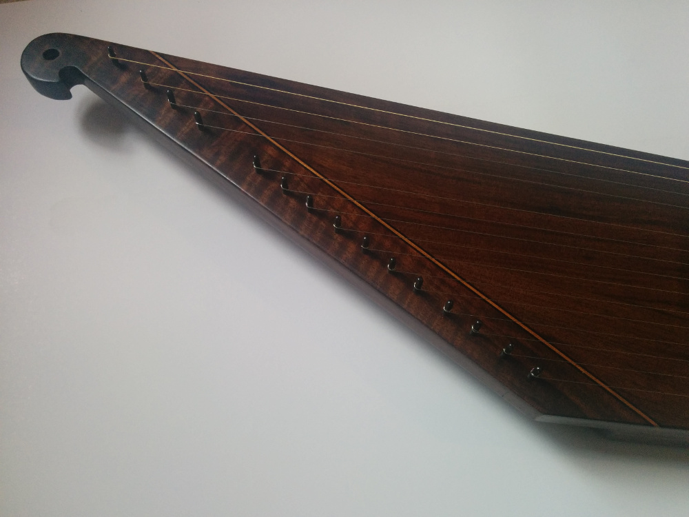 head of kantele