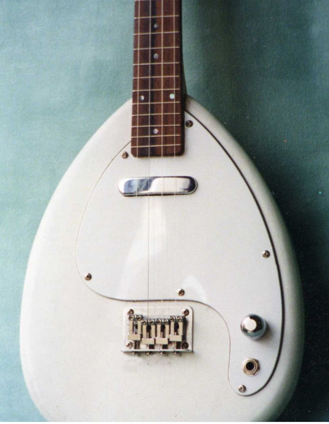 electric Ukulele solid body