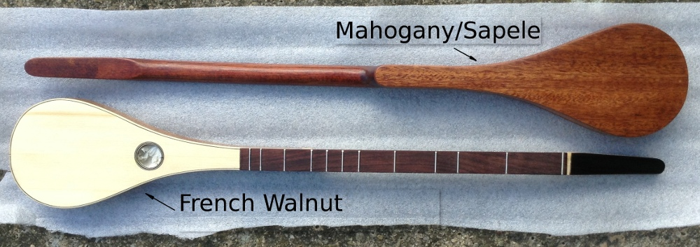 stick Dulcimers for sale